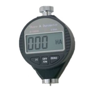 BELLSTONE HA DIGITAL SHORE DUROMETER