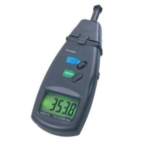 CROWN DIGITAL TACHOMETER