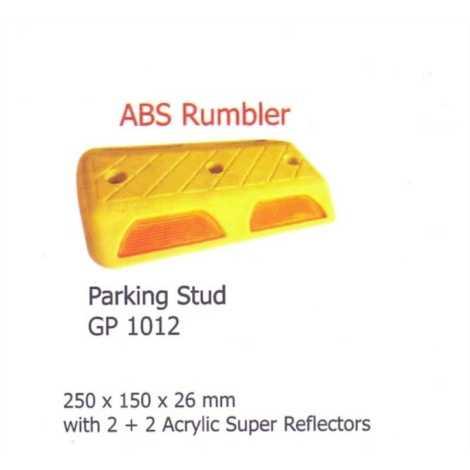 RUMBLER / PARKING STUD