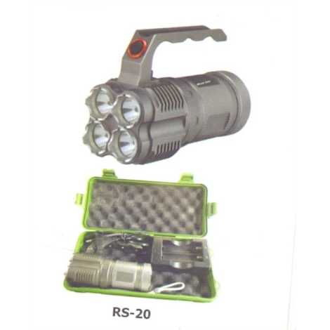 LED HAND HELD FLASH LIGHT