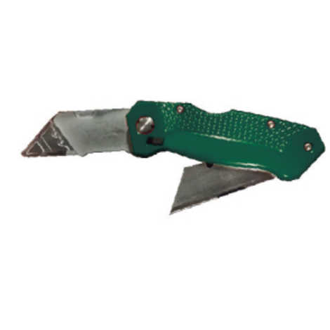Blades Integrated Folding Knife