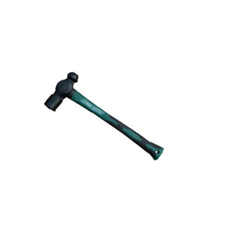 Tstop Ball Pein Hammer With Rubber Grip Handle