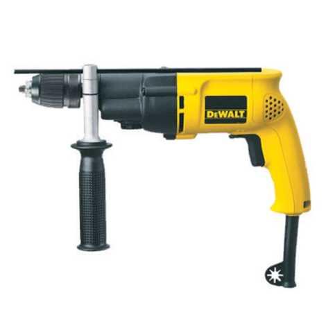 DEWALT D21720 IMPACT DRILL 13 MM, 650 W, 0 - 2600 RPM