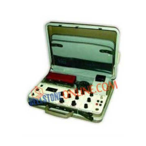 DELUXE WATER AND SOLL ANALYSIS KIT (7 PARAMETERS)