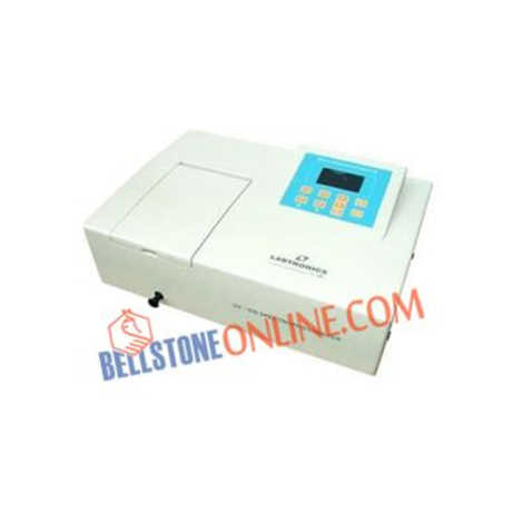 MICROPROCESSOR UV-VIS SPECTROPHOTOMETER (SINGLE BEAM, INDIAN MODEL)