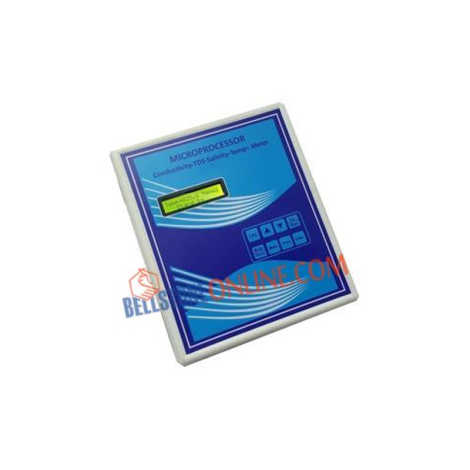 MICROPROCESSOR CONDUCTIVITY-TDS-SALINITY METER
