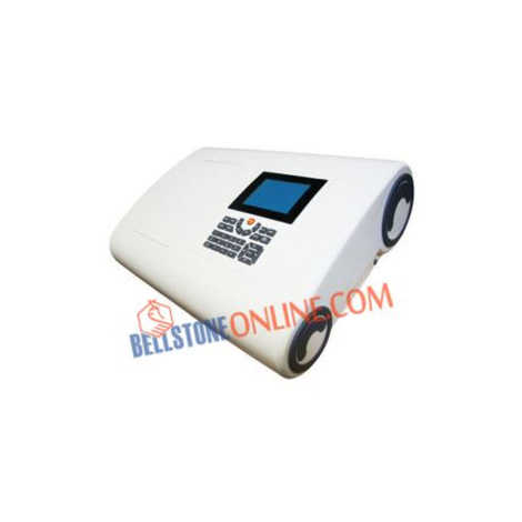 DOUBLE BEAM UV VIS SPECTROPHOTOMETER VARIABLE BANDWIDTH