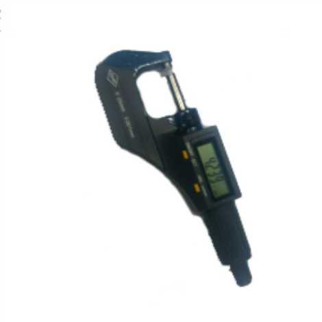 BELLSTONE DIGITAL MICROMETER SIZE 0-25MM