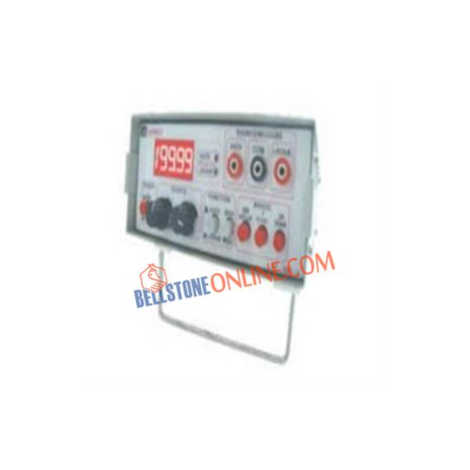 BELLSTONE THERMOCOUPLE CALIBRAATORS 4 DIGIT TABLE TOP MAINS OPERATED