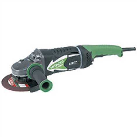 HITACHI G18SEY LARGE ANGLE GRINDER 7 INCH, 2600W, 8500 RPM