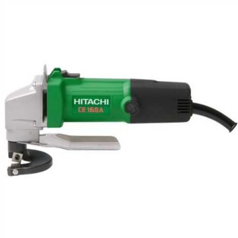 HITACHI CE16SA SHEAR 400W,4700 RPM