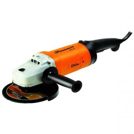 PLANET POWER PG 180 GRINDER 180 MM