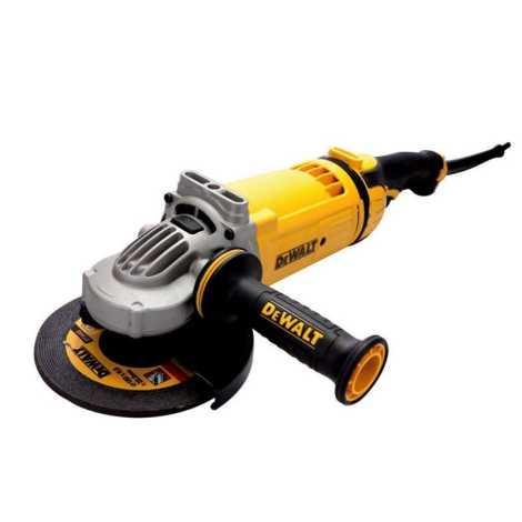 DEWALT DWE8830G 180 MM WHEEL DIA 8500 RPM LARGE ANGLE GRINDER