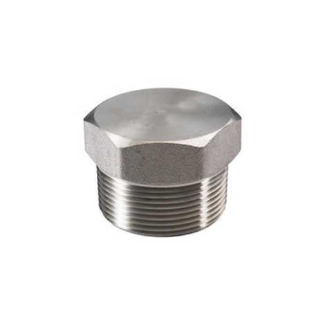 BELLSTONE SQURE PLUG/HEX PLUG (M)