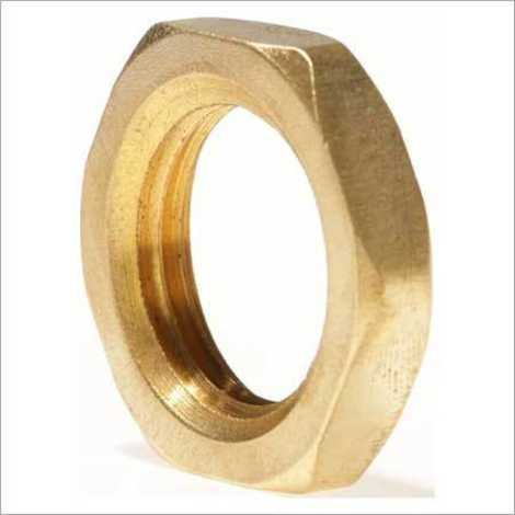 Olive Check Nut (BSP)