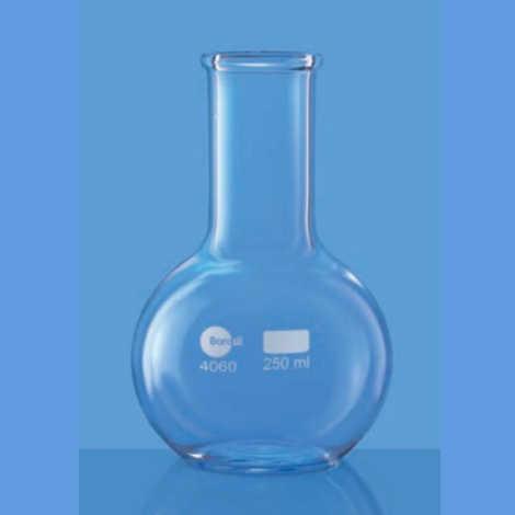 Flasks, Boiling, Florence, Flate Botton