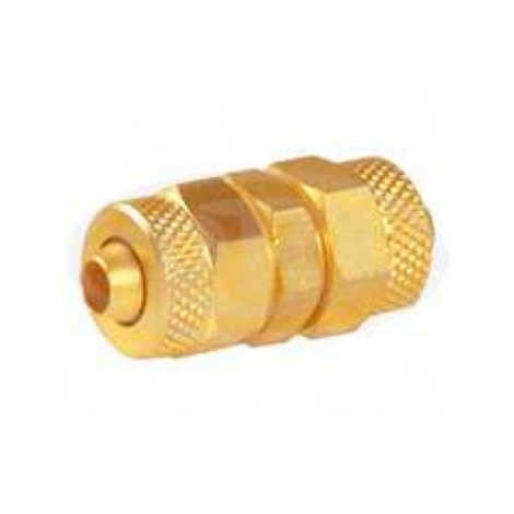 PBI BRASS EQUAL P U CONNECTOR ASSEMBLY
