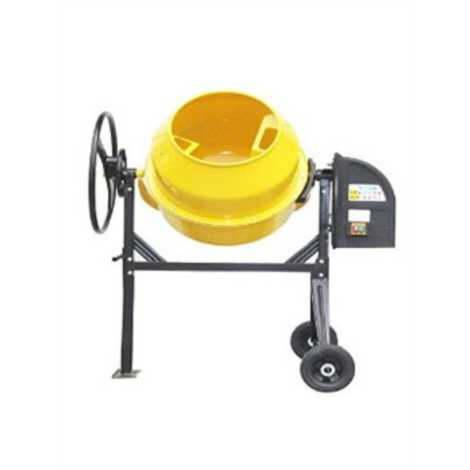 BELLSTONE CONCRETE MIXER (75 LITER) MANUAL