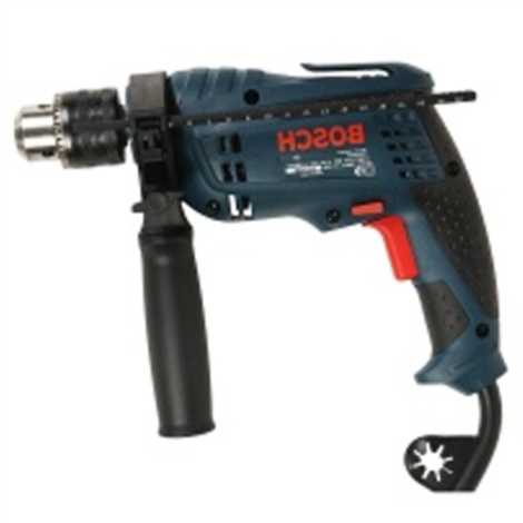 BOSCH GBM 13 RE ROTARY DRILL 13 MM, 600 W, 2600 RPM