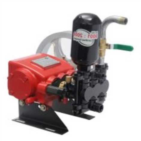 RAJDHANI AGRO SPRAYER PUMP 3 HP
