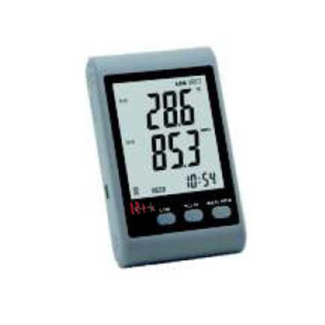 R-Tek Data Logger Humidity and Temperature DWL-20 Sensor Location Internal