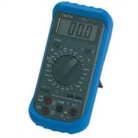 EEE DIGITAL MULTIMETER DMM-9101