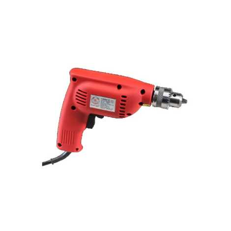 RALLI WOLF LIGHT DUTY ROTARY DRILL MACHINE, 12063D, CAPACITY: 10MM, 350W
