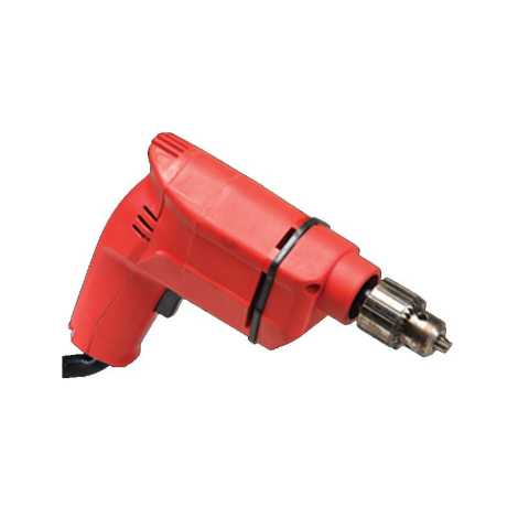 RALLI WOLF HEAVY DUTY ROTARY DRILL MACHINE, 12063A, CAPACITY: 10MM, 430W