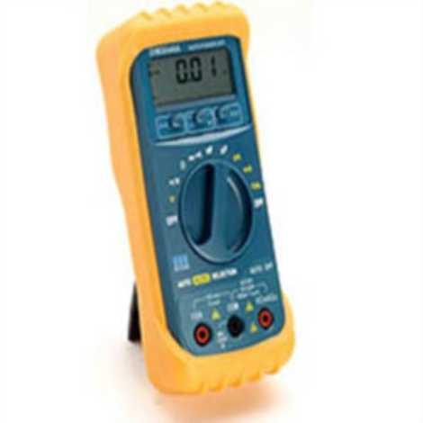 MOTOWANE DIGITAL MULTIMETER DM-3540A