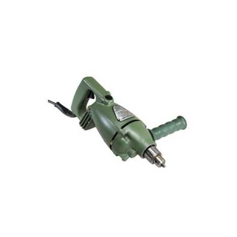 RALLI WOLF HEAVY DUTY ROTARY DRILL MACHINE, WD34C, CAPACITY: 13MM, 550W
