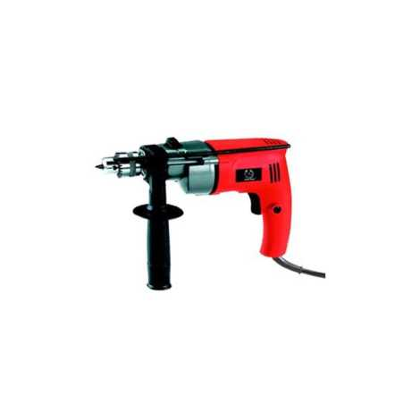 RALLI WOLF LIGHT DUTY ROTARY, 13MM DRILL MACHINE, 15130, 2650RPM, 550W