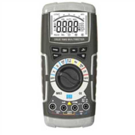 MOTOWANE DIGITAL MULTIMETER M-63