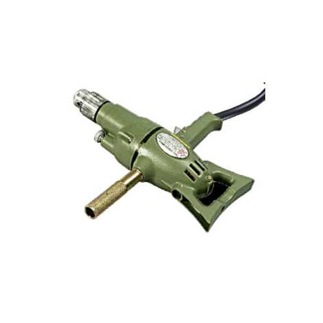 RALLI WOLF HEAVY DUTY ROTARY DRILL MACHINE, TS35C, CAPACITY: 10MM, 600W