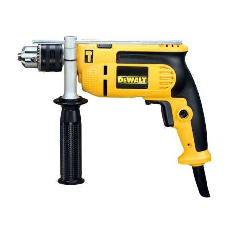 DEWALT DWD024 IMPACT DRILL 13 MM, 650 W, 0 - 2800 RPM