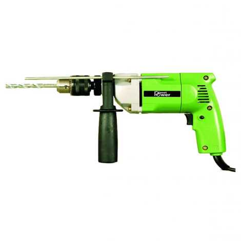 PLANET POWER EID 13 ELECTRIC IMPACT DRILL PREMIUM TYPE 13MM, 750W, 1800 RPM