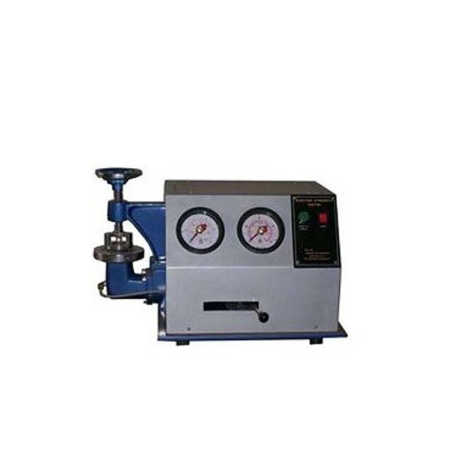 BELLSTONE ANALOGUE BUSTING STRENGTH TESTER (Double pressure gauge)