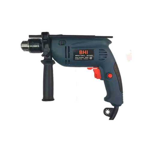 13mm 650W 220V Impact Drill Machine With Forwarder and Reversible Function