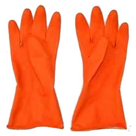 HANDCARE PVC GLOVES