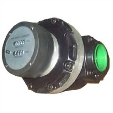 bellstone oil flow meter 2: (50mm) cast iron meter body