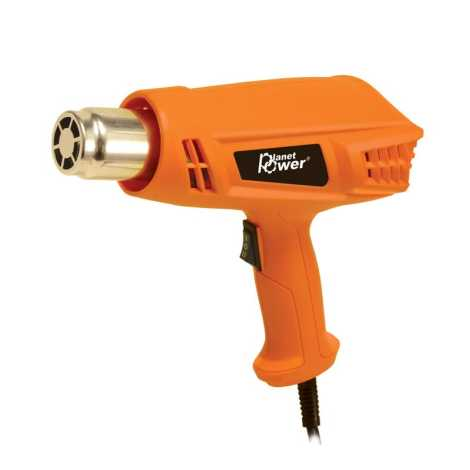 PLANET POWER 2000W HEAT GUN