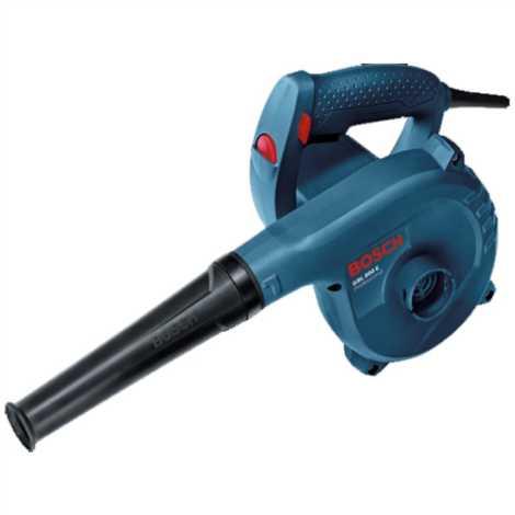 BOSCH GBL 800E AIR BLOWER, 800W, 16000 RPM, 4.5 M3/MIN