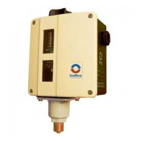 INDFOSS PRESSURE SWITCH RT-110-PB