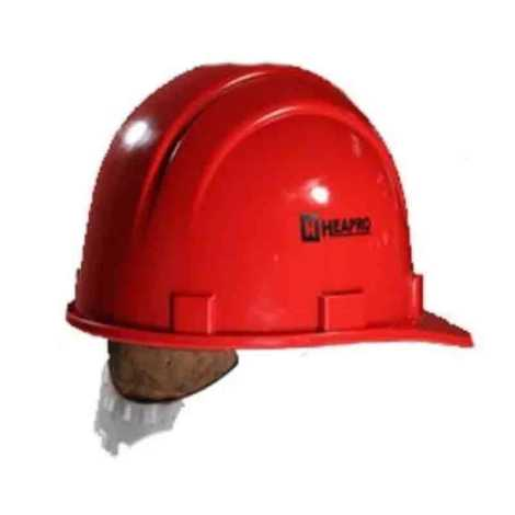 HEAPRO FITTING NAP RACHET SAFETY HELMET