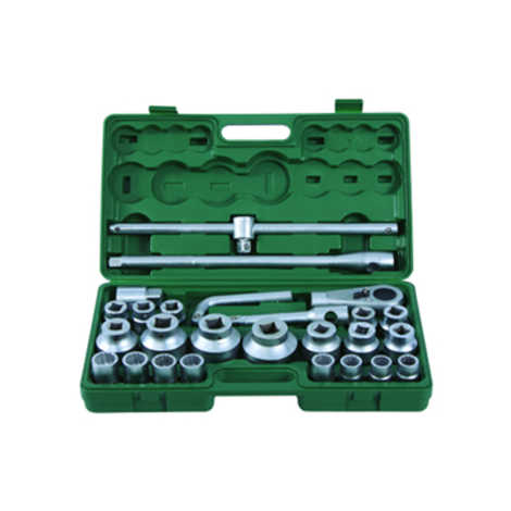 TSTOP 26 PCS 3/4 DR SOCKET SET 09230