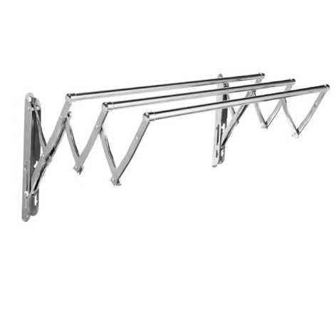 wall hanger aluminum
