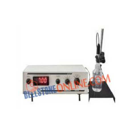 DIGITAL PH METER WITH MANUAL TEMPERATURE COMPERATURE