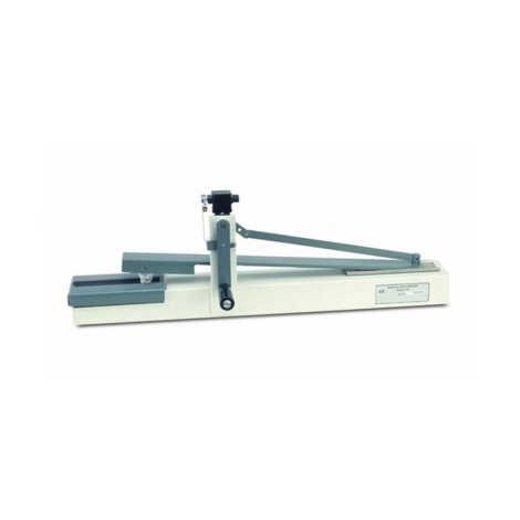 Bellstone Leather Crockmeter Manual Operated