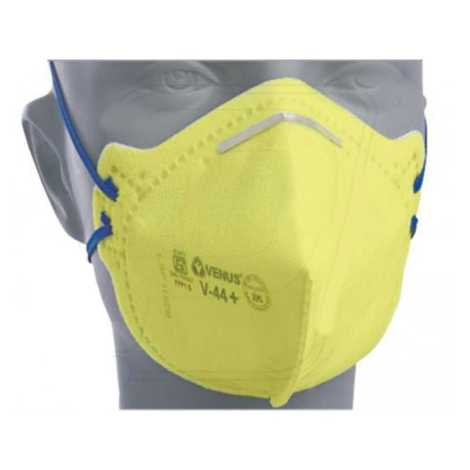 SAFETY MASK VENUS V-44+ FFP1 S (Pack of 5)