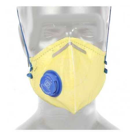 SAFETY MASK VENUS V-410 SLV FFP1 NR (Pack of 5)