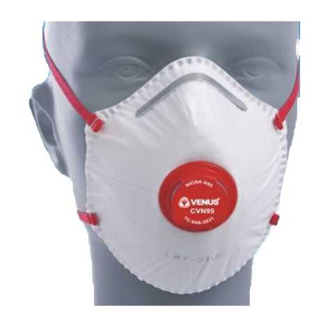 SAFETY MASK VENUS CVN95 (Pack of 5)